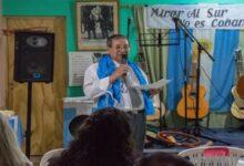 "Photo of Caleta Olivia, Con total éxito se desarrolló el primer encuentro de ""Cantata a la Patagonia""."