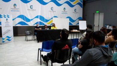 Photo of Caleta Olivia, Potenciar Trabajo: Continúan capacitando a jóvenes del programa.