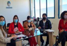 Photo of Caleta Olivia, El Municipio acompaña al Centro de Residentes Boliviano con los preparativos por el décimo aniversario de la entidad.