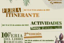 """Photo of """"X Feria del Libro de Curuzú Cuatiá"""" en su segunda edición internacional."""