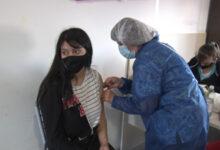 Photo of Caleta Olivia, El Plan Intensivo de Vacunación tuvo un gran alcance en el barrio 17 de Octubre.